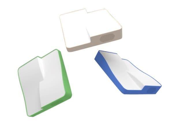 Badio Smartlight - Smart Home Licht und Lautsprecher