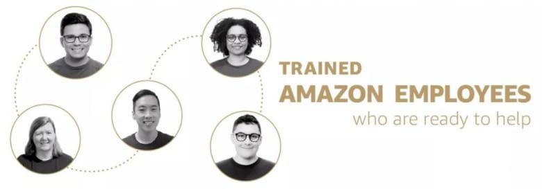 Mit 5 Sternen bewerten die bisherigen Kunden den Smart Home Service von Amazon