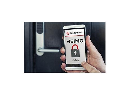 """HEIMO passt auf"" @ Salzburg AG"