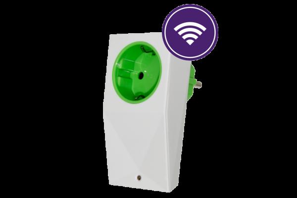 Loxone Smart Socket Air - Die intelligente Mehrfachsteckdose