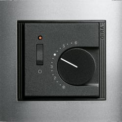 Raumtemperaturregler von Gira
