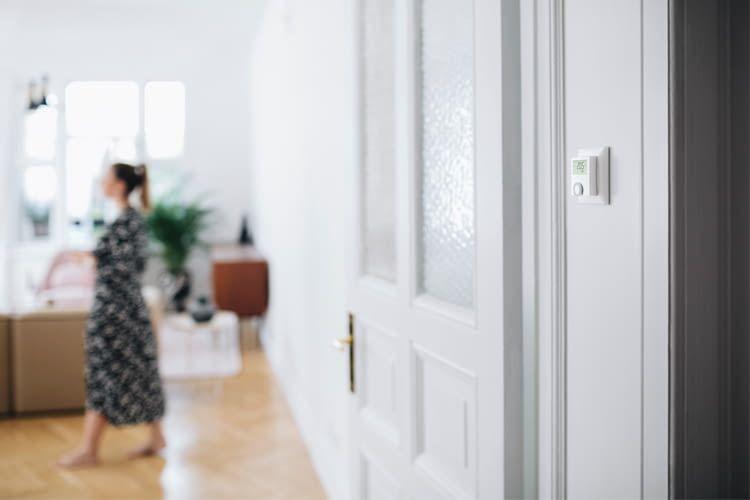 Die Bosch Thermostate passen sich dank ihres klassischen Designs (fast) jedem Wohnstil an