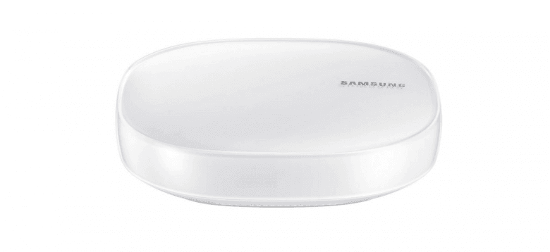 Samsung Connect: Sowohl Mesh-WiFi-Router als auch SmartThings-Hub