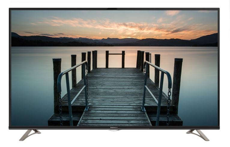 Brillantes Bild bei schmalem Preis: Der Thomson LED TV Serie B6 55UB6406