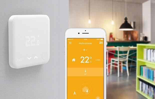 Tado Cooling: App mit der Cooling Box