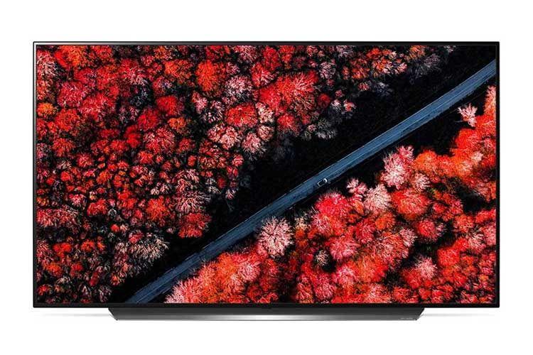 """Leuchtende Farben und hohe Kontraste: Der Premium-TV LG OLED65C97LA hat von Stiftung Warentest ein """"sehr gut"""" erhalten"""