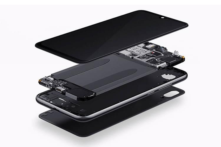 Das Xiaomi Redmi Note 7 bietet trotz kompakter Bauweise eine große Akkukapazität von 4.000 mAh