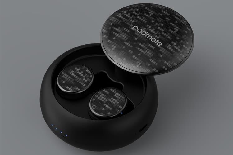 Schickes Design, guter Klang und wasserabweisende Technik: PaMu Ohrhörer