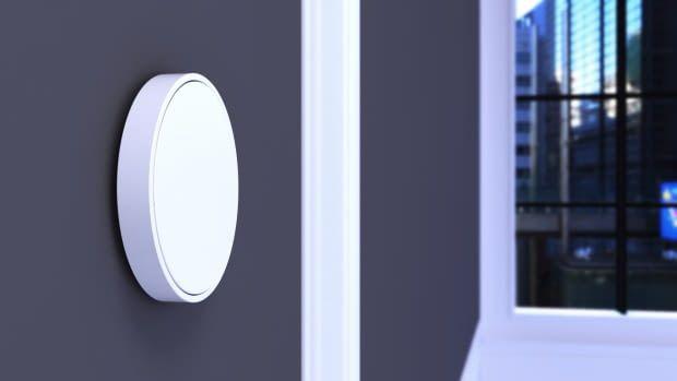 Mit Lichtschalter Eclipse lassen sich Orbs manuell bedienen