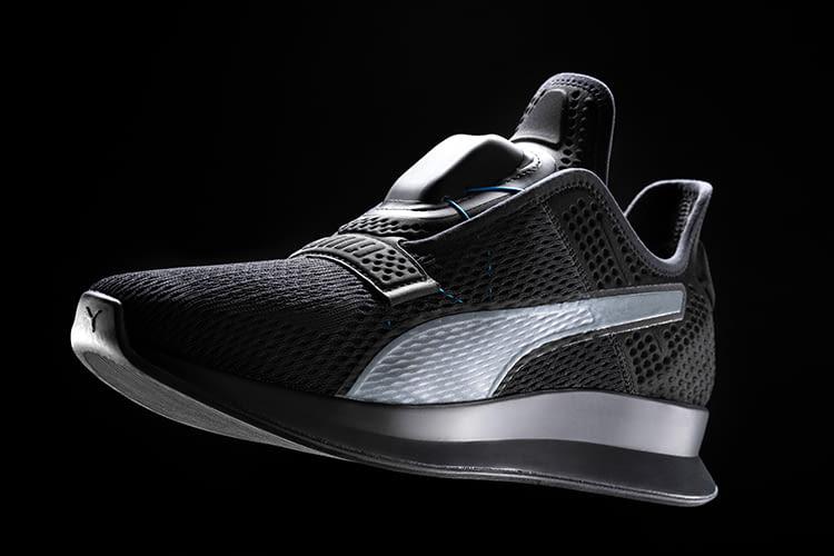 Smarter Schuh aus der Zukunft: Der Puma Fi kommt 2020 auf den Markt