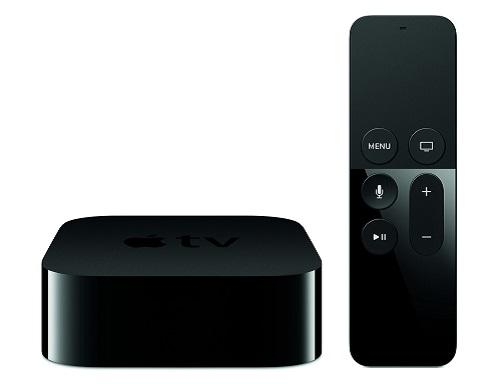 Apple TV @ Apple