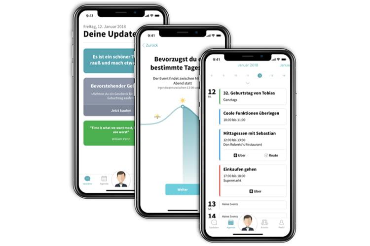 Die Butleroy-App bietet noch mehr nützliche Anwendungen