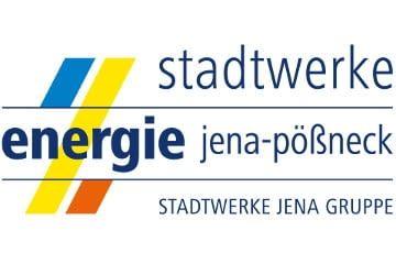 Logo Stadtwerke Jena-Pößneck