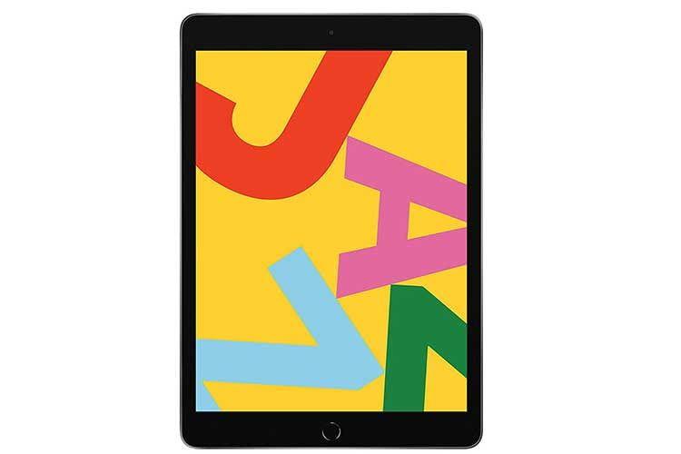 Mit dem iPad 7 liefert der Hersteller Apple für Nutzer ein verhältnismäßig günstiges Tablet-Angebot
