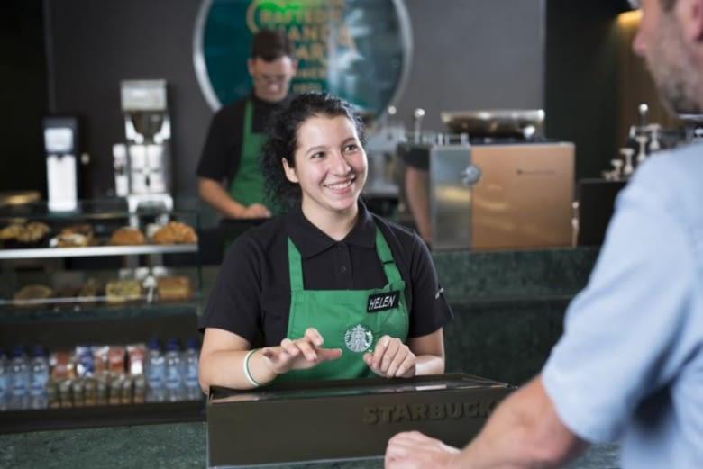 Stammkunden rennen Starbucks seit Einführung der Preorder-App davon