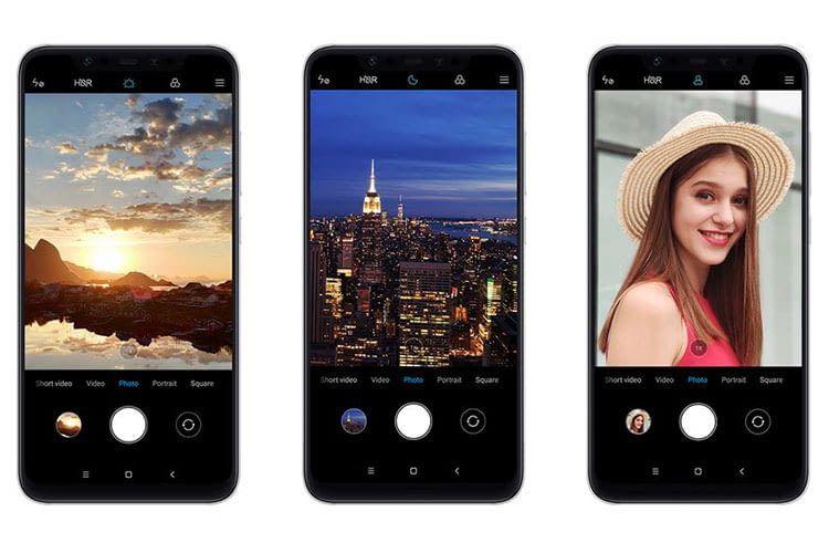 Das Xiaomi Mi 8 bietet eine Top-Ausstattung zum günstigen Preis