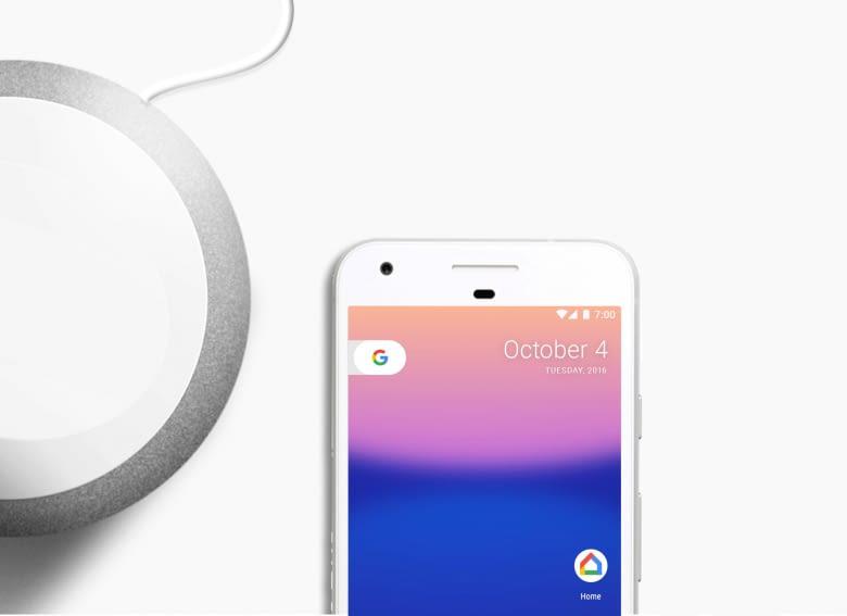Musik lässt sich mit Google Home nun auch per Bluetooth abspielen