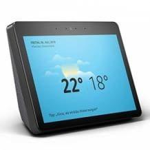 Jetzt bestellen: Premiumlautsprecher mit brillantem 10-Zoll-HD-Display.