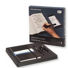 Für die Digitalisierung der handgeschriebenen Notizen. Sortierung der Notizen anhand von Markierungen. Synchronisierung mit der Cloud.