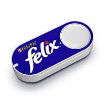 Amazon Dash Button Felix