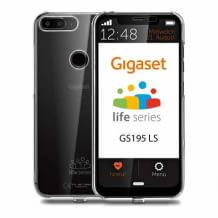 Senioren Smartphone ohne Vertrag mit Notruffunktion und extra großen Ziffern. Mit individuellem Startbildschirm.