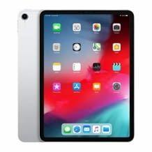 Das leistungsstärkste iPad aller Zeiten: Verfügbar in Silber und Space Grau, Speicher intern optional bis zu 1 TB.