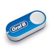 Amazon Dash Button Oral-B
