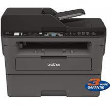 Automatischer Duplexdruck inklusive Broschürendruckfunktion mit WiFi-Direct und USB 2.0 Schnittstelle
