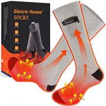 etship Beheizte Socken