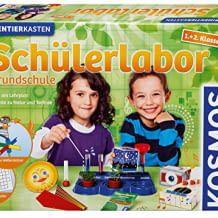 Speziell geeignet für Kinder in der 1. und 2. Klasse. Das vielseitige Material veranschaulicht spielerisch viele lehrreiche Themen.