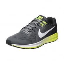 Der Laufschuh von Nike ist atmungsaktiv und wiegt nur 150 Gramm