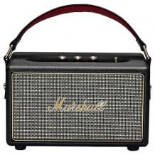 Marshalls tragbarer Stereo-Hi-Fi-Combo im authentischen Design der britischen Amps