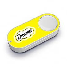 Amazon Dash Button Dreamies