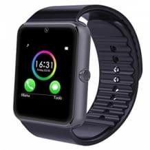 Der preiswerte Topseller bei Amazon: Smart Watch mit Fitness Tracker, Kamera, Schrittzähler und Schlaftracker - kompatibel mit Samsung Smartphones