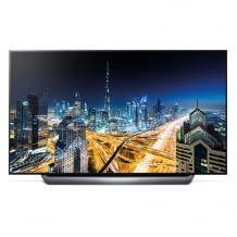 Bester 55-Zoll-TV bei Stiftung Warentest (Stand: 11/2018) mit dynamischen HDR und OLED-Display