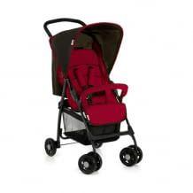 Leichter Buggy mit Liegefunktion für Babys und Kleinkinder bis 15 Kilogramm