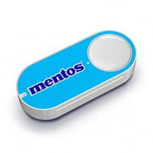 Amazon Dash Button Mentos