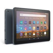 Verbessertes Fire HD 8-Erlebnis mit 3GB RAM, kabellosem Laden und zeitlich begrenztem Kindle Unlimited Einführungsangebot