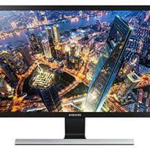 Beeindruckende UHD Auflösung, eine Milliarde Farben und hochwertiges ausgeklügeltes Design.