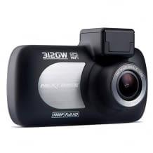 Full HD Dashcam mit GPS, DVR und WiFi. Inkl. erweiterter Nachtsicht und 140 Grad Weitwinkel.