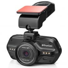 Full HD Dashcam mit GPS Modul, Nachtsicht und Blitzerwarner. Smart e Funktionen wie G-Sensor, Bewegungserkennung, uvm.