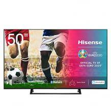 Mit 4k UHD Auflösung, hoher Detailgenauigkeit und besonders klarem Klangerlebnis. Inkl. Game Mode, Bluetooth und Smart TV Vorteilen.