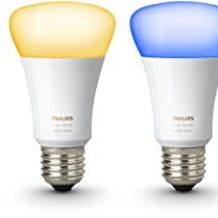 Philips Hue Starter Set Philips Hue White & Color Ambiance E27