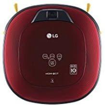LG VRD 710 RRC, Rot