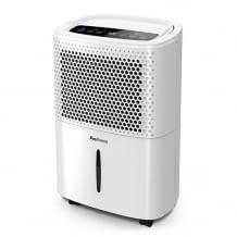 Hoch effizienter Luftentfeuchter mit Feuchtigkeitssensor für die gewünschte Luftfeuchtigkeit