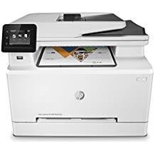 4-in-1 Farblaser Multifunktionsdrucker, WLAN und Duplex, HP ePrint, Apple Airprint, Google Cloudprint, geringer Stromverbrauch