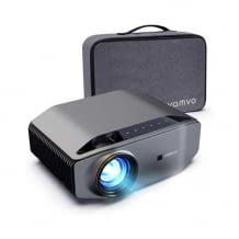 Durchdachter Mini Beamer mit nativer Full HD-Auflösung und Dolby Sound-Unterstützung.