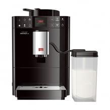 Kaffeevollautomat mit Milchbehälter, One Touch Funktion und LED-Tassenbeleuchtung, Leistung max. 1.450W