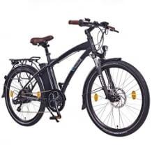 Leon Cycle EPAC, NCM Essen, 26 Zoll