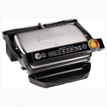 Tischgrill mit App für Remote-Verbindung, Garzustandsanzeige und immer neuen Rezepten auf dem Smartphone - so gelingt das Steak garantiert